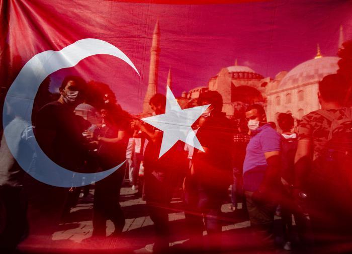 Политолог сравнил Турцию с наглым и циничным бандитом