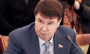 """""""Не дождутся развала России"""": сенатор ответил экс-главе Литвы"""