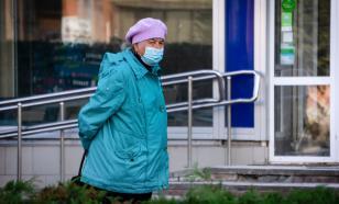 В российском регионе планируют ввести жёсткую самоизоляцию для всех непривитых