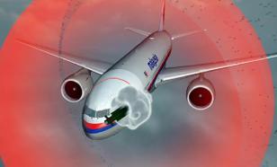 Следствие учтет данные Минобороны России в расследовании по MH-17
