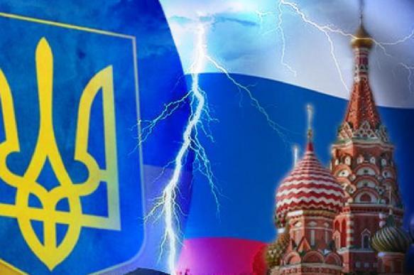 Россия значительно увеличила торговлю с Украиной