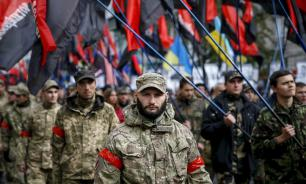 Нацбатальоны Украины объявили общий сбор и грозят срывом разведения сил