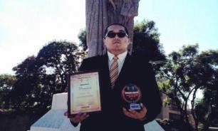 Минобороны вручило медаль мексиканцу за выкуп российских военных наград