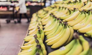 Диетолог: кожура банана полезней самого фрукта