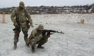 ВСУ предприняли попытку прорыва в Донбассе, но понесли потери