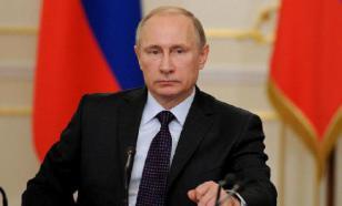 Ситуацию с коронавирусом обсудил Владимир Путин с членами Совбеза