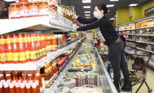 Роспотребнадзор дал советы по покупке продуктов в условиях пандемии