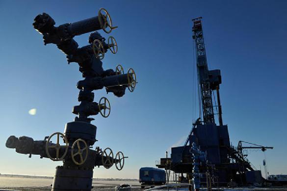 Цена на нефть марки Brent заметно повысилась