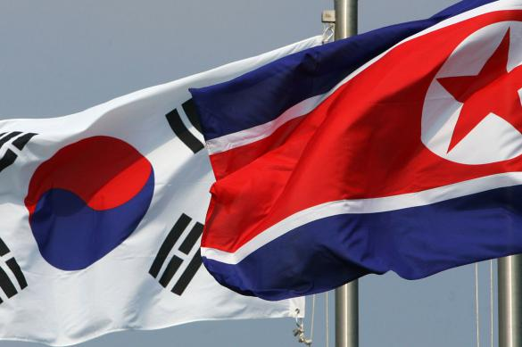 Северная Корея признала подрыв межкорейского офиса связи