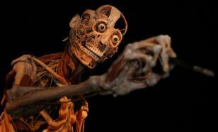 """Выставка """"Мир тела"""" пробуждает темную сторону души"""