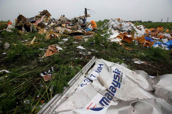 """Сенсация: найден свидетель запуска ракеты с """"Бука"""", сбившего MH17"""