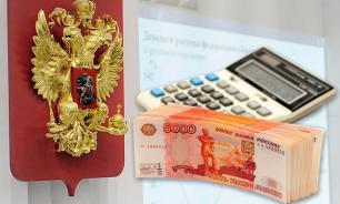 """""""Ответом на санкции должна стать смена экономического блока правительства"""""""