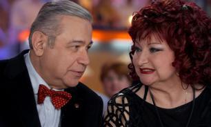 В процессе раздела имущества у Степаненко нашлись на счетах миллионы