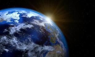 В атмосфере Земли сгорело небесное тело из другой планетной системы