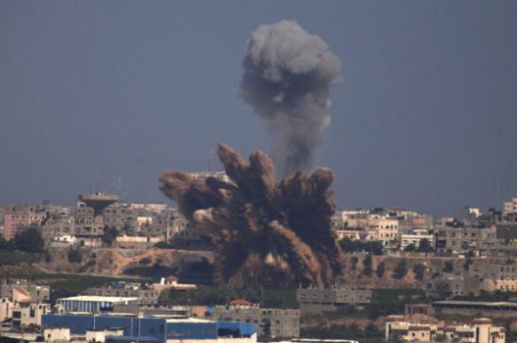 Израильские военные устранили одного из командиров ХАМАС