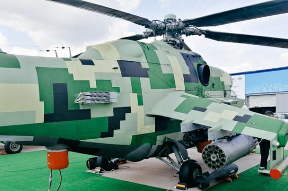 В России создали технологию, способную разогнать вертолет до 600 км/ч
