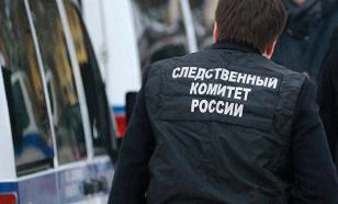 В мебельном центре Екатеринбурга на двухлетнего ребенка упал шкаф