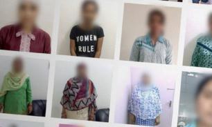 Кувейтские работорговцы продавали женщин в Instagram