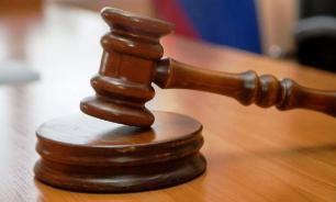 23-летнего кемеровчанина осудили за убийство двухлетнего ребенка