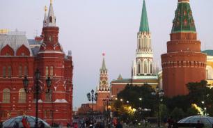 Из-за учений ФСО закрыт доступ на Красную площадь