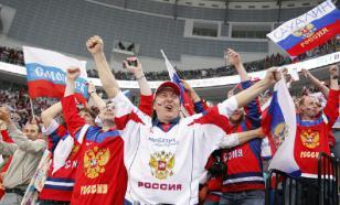 В сборную России на КПК вызваны восемь хоккеистов СКА и семь - ЦСКА