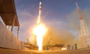 """В 2020 году """"Роскосмос"""" осуществит более 40 запусков космических ракет"""