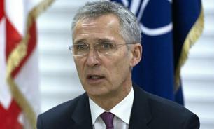 НАТО обвиняет Асада в эскалации ситуации в Идлибе