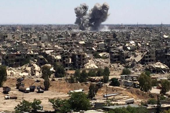 Зачем Турция концентрирует войска в Идлибе?