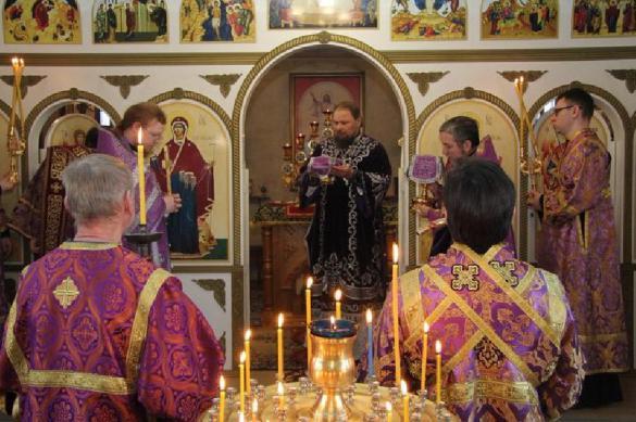 Сыктывкарская епархия: закрытие храмов дает дорогу Антихристу