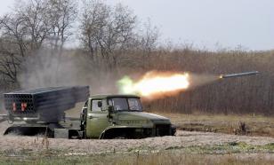 """На Украине начнут производить снаряды для советских """"Градов"""""""