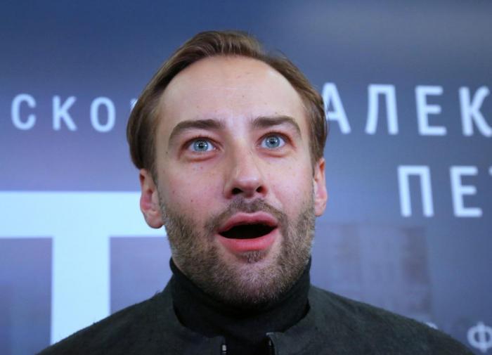 Дмитрий Шепелев будет вести новое шоу на ТНТ