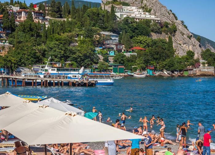 На юге России в ближайшие дни ещё можно купаться