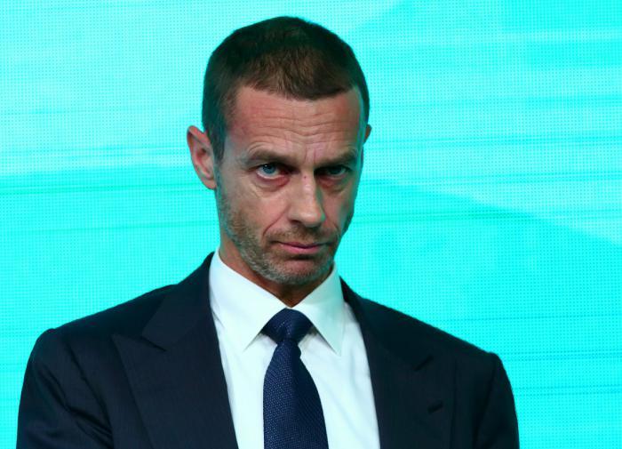 Президент УЕФА подтвердил, что Евро-2020 может пройти в одной стране