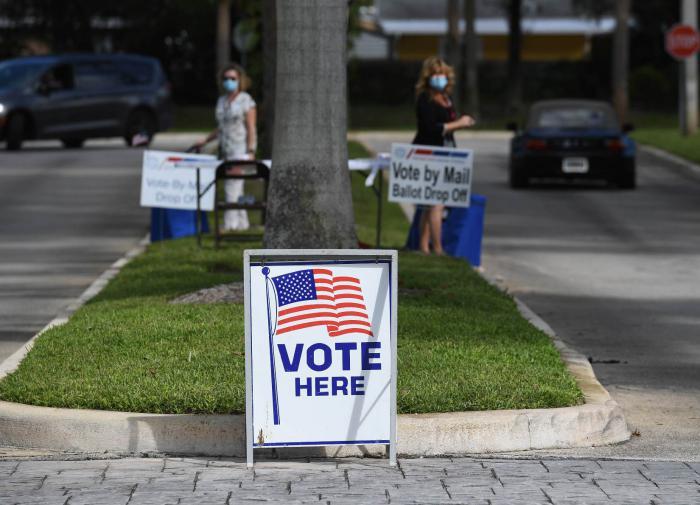 Какой фактор решит исход американских выборов? Мнение эксперта