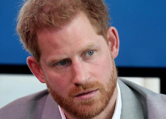 Принц Гарри станет директором по влиянию в коуч-компании