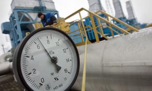 Цены на газ в Европе превысили $550 за тысячу кубометров