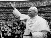 """Иоанн-Павел II — """"папа"""" интернета?"""