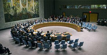 Андрей Климов: Многие страны-участницы ООН понимают и разделяют нашу позицию