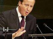 Кэмерон хочет убрать из правительства министров-евроскептиков