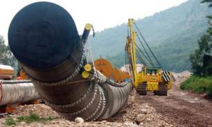 Британские мечтатели: Газ в Китай доставят австралийцы
