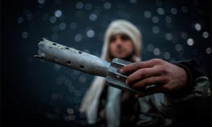 США не отправили оружие сирийским повстанцам. Хотя хотели