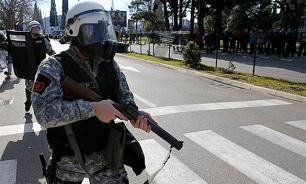 """""""Российские шпионы"""" — это повод затащить Черногорию в НАТО"""""""