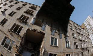 Половина переселенцев трех домов в СВАО согласны на переезд