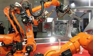 Через семь лет роботы отнимут у людей 52 процента рабочих мест