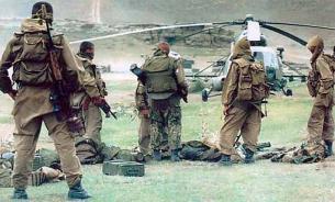 """""""Андроповский батальон"""": секретная спецгруппа КГБ в Афганистане"""