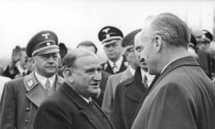 Почему исчезли документы о Мюнхенском сговоре