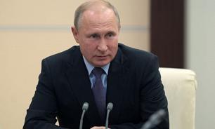 В России необходимо создать прозрачный строительный рынок — Путин