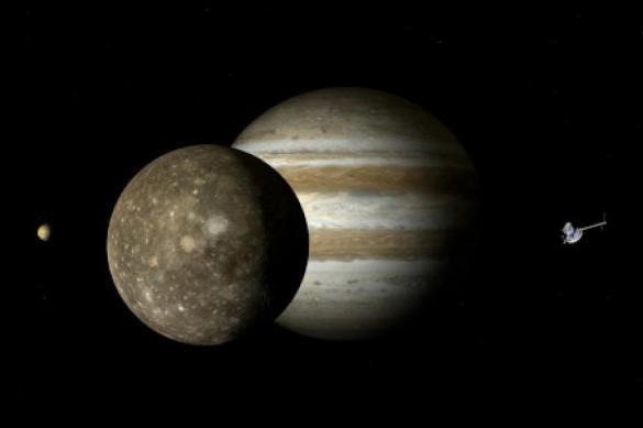 Астрономы нашли объяснение происхождению Юпитера