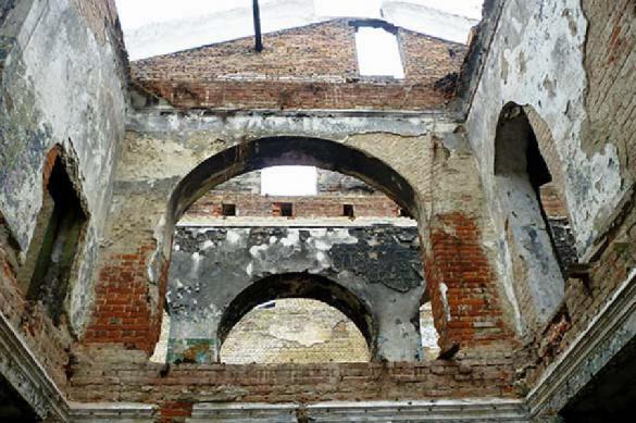 В Москве активно реставрируют памятники архитектуры