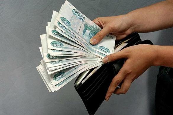 Россияне хотят получать базовый безусловный доход в 25 тыс. рублей